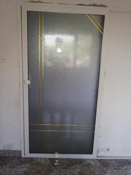 Айтокс - Плъзгаща алуминиева врата - 09 - Айтокс ЕООД - Чирпан